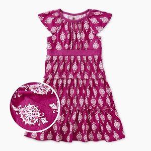 Tea Collection India Amer Palace Twirl Dress